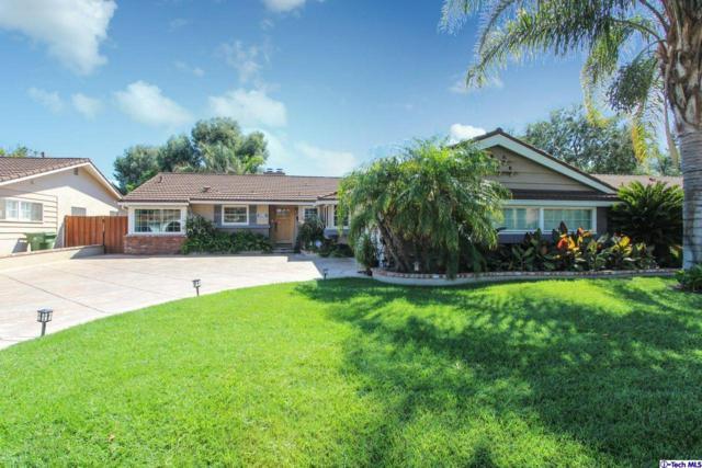16816 San Jose Street, Granada Hills, CA 91344 (#318003673) :: Lydia Gable Realty Group