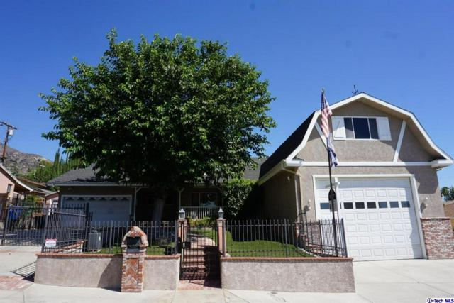 10162 Breidt Avenue, Tujunga, CA 91042 (#318003672) :: Lydia Gable Realty Group