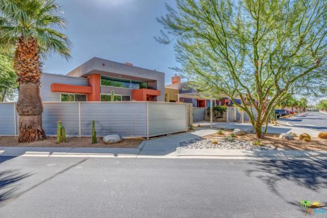 3696 Sunburst, Palm Springs, CA 92262 (#18380646PS) :: Lydia Gable Realty Group