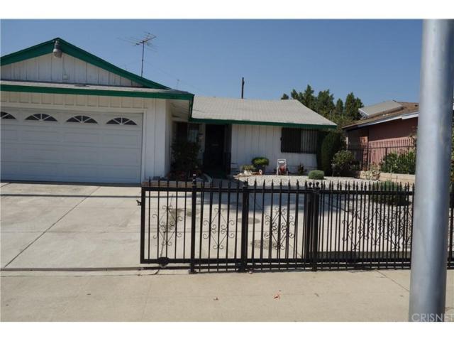 13111 Corcoran Street, San Fernando, CA 91340 (#SR18221931) :: Lydia Gable Realty Group