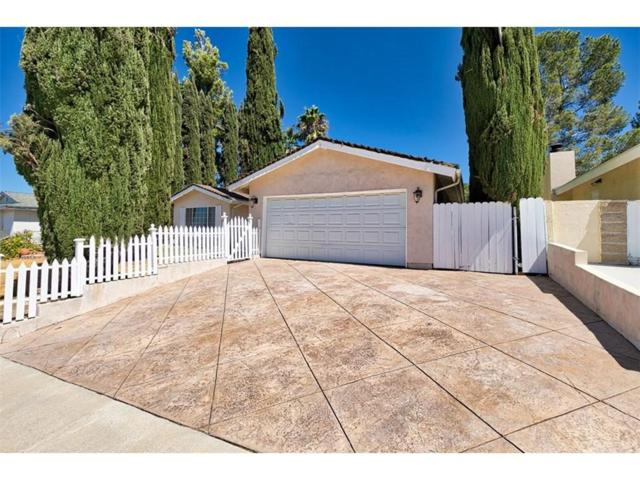 26110 Abdale Street, Newhall, CA 91321 (#SR18222176) :: Carie Heber Realty Group