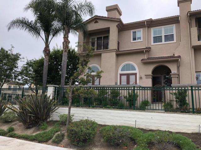 1340 Bayside Circle, Oxnard, CA 93035 (#218011518) :: Desti & Michele of RE/MAX Gold Coast