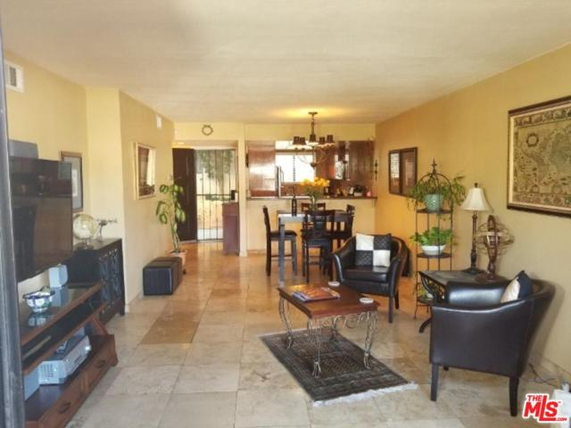 620 W Hyde Park #105, Inglewood, CA 90302 (#18384722) :: Fred Howard Real Estate Team