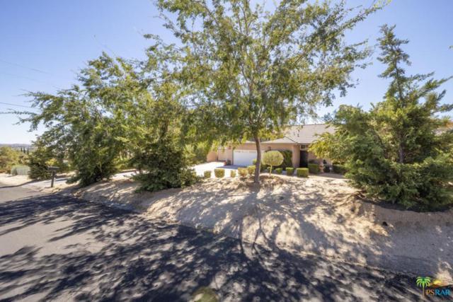 7656 Rockaway Avenue, Yucca Valley, CA 92284 (#18384906PS) :: Lydia Gable Realty Group