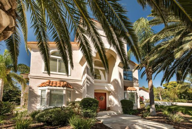 611 Corte Campanero, Camarillo, CA 93010 (#218011524) :: Lydia Gable Realty Group