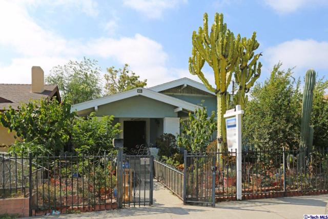 119 S Dillon Street, Los Angeles (City), CA 90057 (#318003676) :: Lydia Gable Realty Group