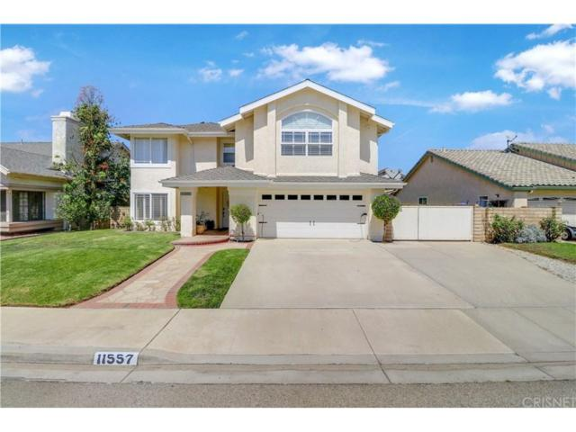 11557 Coralberry Court, Moorpark, CA 93021 (#SR18222642) :: Desti & Michele of RE/MAX Gold Coast