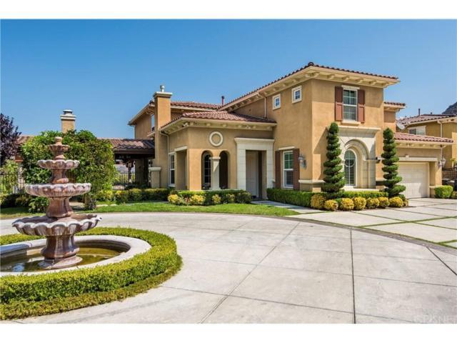 1909 Hazel Nut Court, Agoura Hills, CA 91301 (#SR18210827) :: Lydia Gable Realty Group