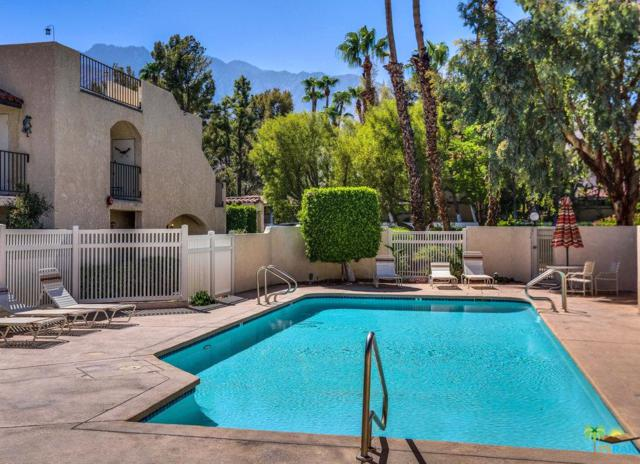 200 E Racquet Club Road #71, Palm Springs, CA 92262 (#18384144PS) :: Lydia Gable Realty Group