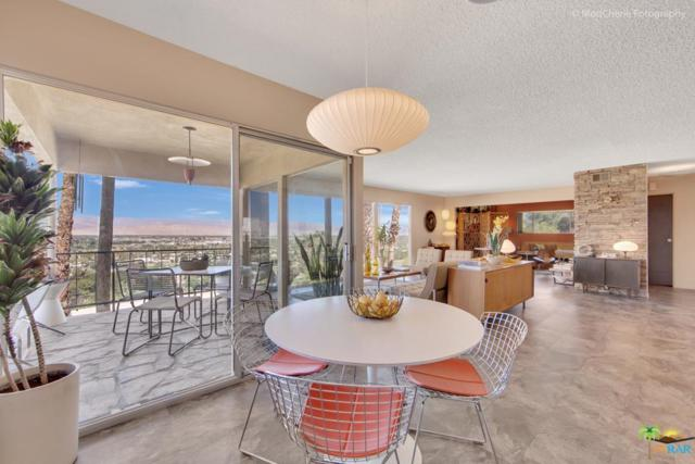2106 Southridge Drive, Palm Springs, CA 92264 (#18385242PS) :: Golden Palm Properties