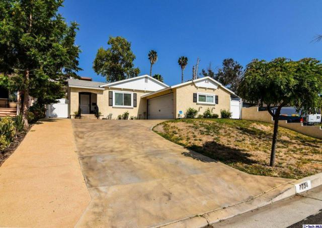 7734 Shady Cove Avenue, Burbank, CA 91504 (#318003704) :: Golden Palm Properties