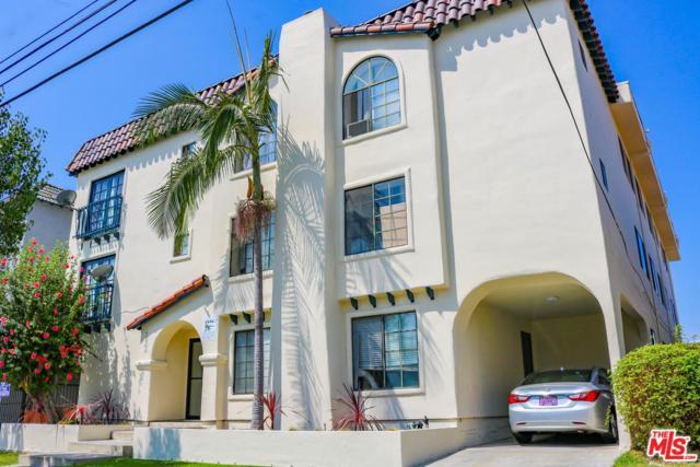 12303 Grevillea Avenue, Hawthorne, CA 90250 (#18385512) :: Fred Howard Real Estate Team