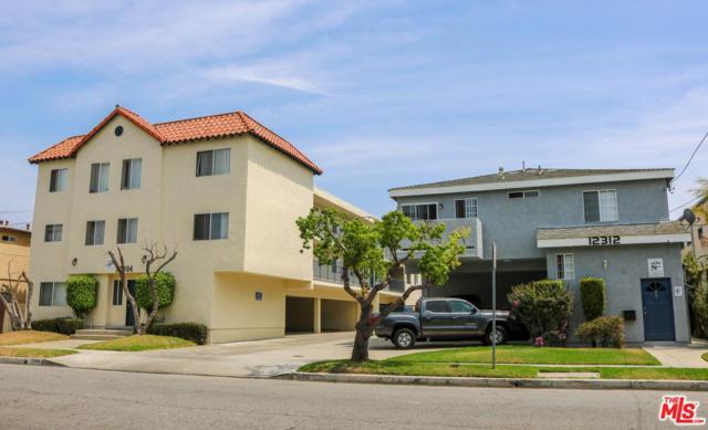12304 Grevillea Avenue, Hawthorne, CA 90250 (#18385586) :: Fred Howard Real Estate Team