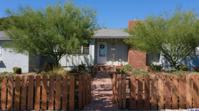 781 E Cypress Street, Covina, CA 91722 (#318003728) :: Lydia Gable Realty Group
