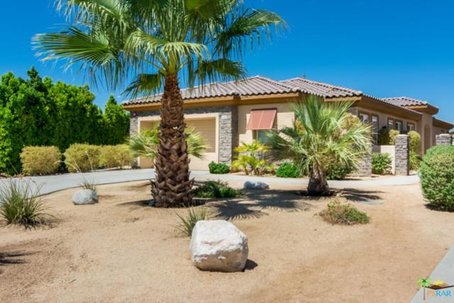 67350 N Laguna Drive, Cathedral City, CA 92234 (#18384050PS) :: The Fineman Suarez Team