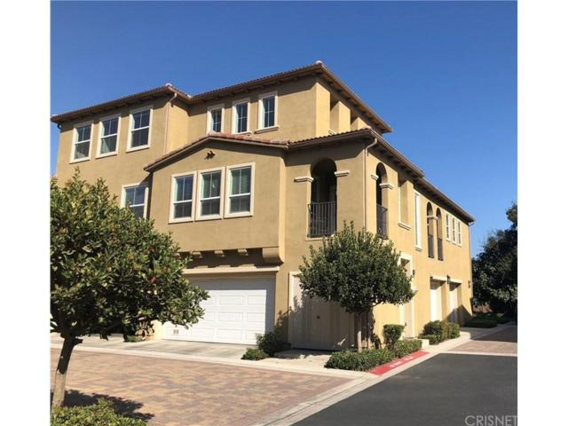 27018 Fairway Lane #89, Valencia, CA 91381 (#SR18223329) :: Carie Heber Realty Group