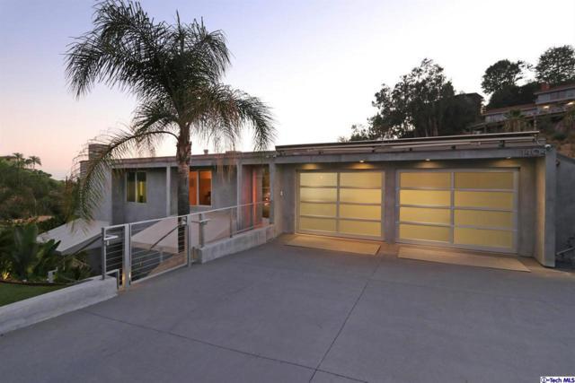 1404 Glen Oaks Boulevard, Pasadena, CA 91105 (#318003733) :: Lydia Gable Realty Group