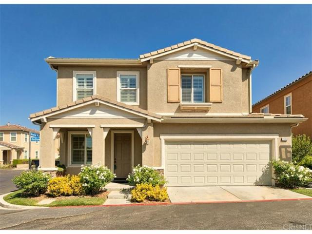 26066 Redhawk Place, Newhall, CA 91350 (#SR18223546) :: Carie Heber Realty Group