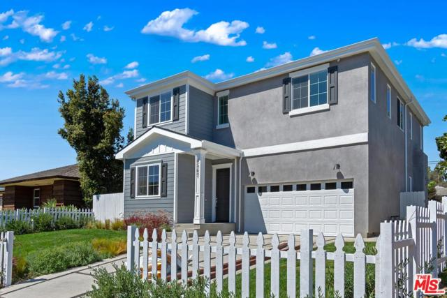6567 W 85TH Place, Los Angeles (City), CA 90045 (#18384776) :: Fred Howard Real Estate Team
