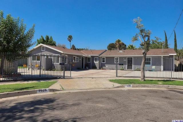 7829 Nagle Avenue, North Hollywood, CA 91605 (#318003750) :: Lydia Gable Realty Group