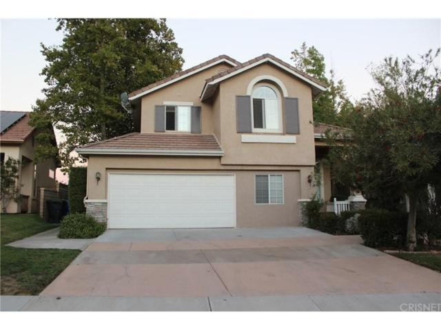 30414 Sequoia, Castaic, CA 91384 (#SR18224848) :: Carie Heber Realty Group