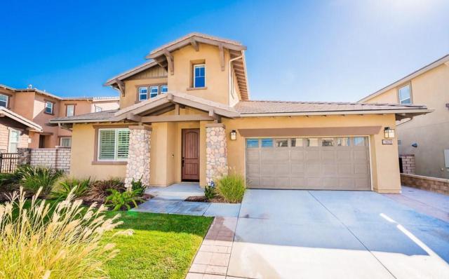 28628 Iron Village Drive, Valencia, CA 91354 (#SR18224135) :: Paris and Connor MacIvor