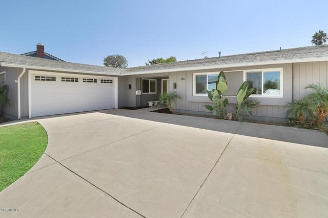 146 Dickenson Avenue, Newbury Park, CA 91320 (#218011690) :: Paris and Connor MacIvor
