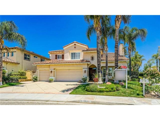 27230 Trinidad Court, Valencia, CA 91354 (#SR18224596) :: Carie Heber Realty Group