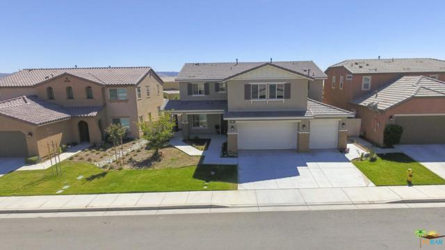 1479 Begonia Way, Beaumont, CA 92223 (#18385664PS) :: Lydia Gable Realty Group