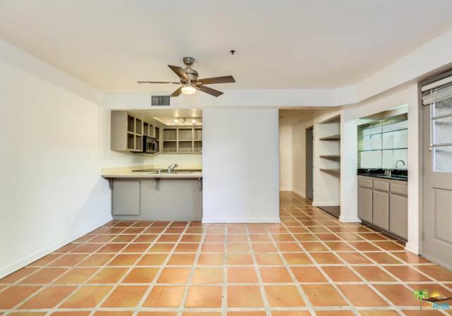 280 S Avenida Caballeros #125, Palm Springs, CA 92262 (#18386142PS) :: Lydia Gable Realty Group