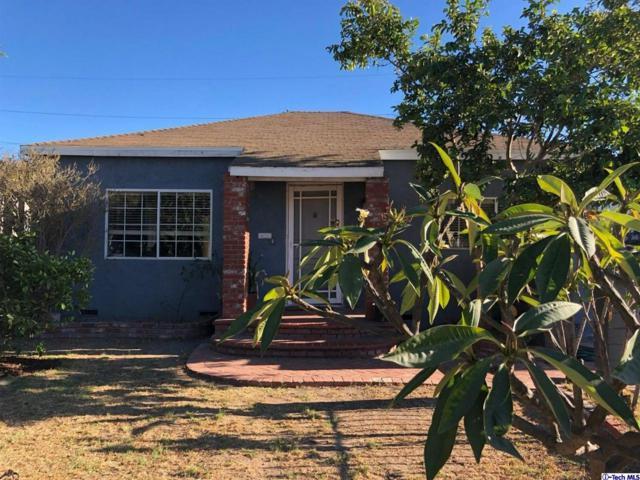 5022 W 120TH Street, Hawthorne, CA 90250 (#318003780) :: Fred Howard Real Estate Team
