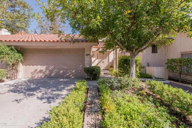 724 N Valley Drive, Westlake Village, CA 91362 (#218011735) :: Lydia Gable Realty Group