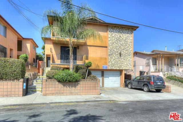 1150 Sunvue Place, Los Angeles (City), CA 90012 (#18386728) :: TruLine Realty