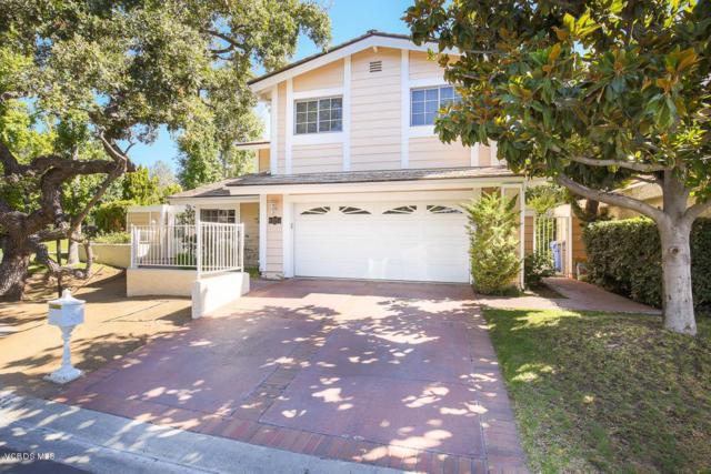 4531 Tam Oshanter Drive, Westlake Village, CA 91362 (#218011741) :: Desti & Michele of RE/MAX Gold Coast