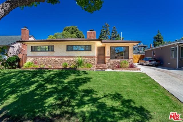 5763 W 76TH Street, Los Angeles (City), CA 90045 (#18386748) :: Fred Howard Real Estate Team