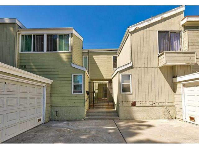 5439 S La Cienega Boulevard, Ladera Heights, CA 90056 (#SR18222472) :: Fred Howard Real Estate Team