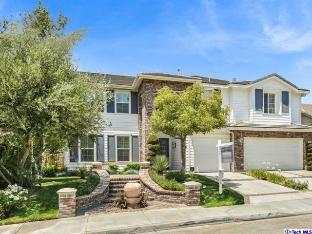5547 California Oak Street, Simi Valley, CA 93063 (#318003774) :: TruLine Realty