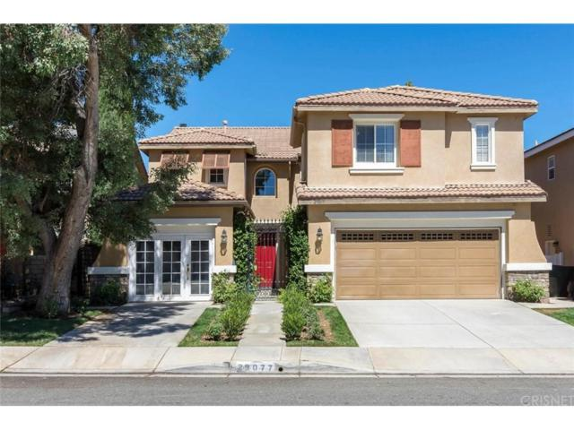 29077 Madrid Place, Castaic, CA 91384 (#SR18226272) :: Carie Heber Realty Group