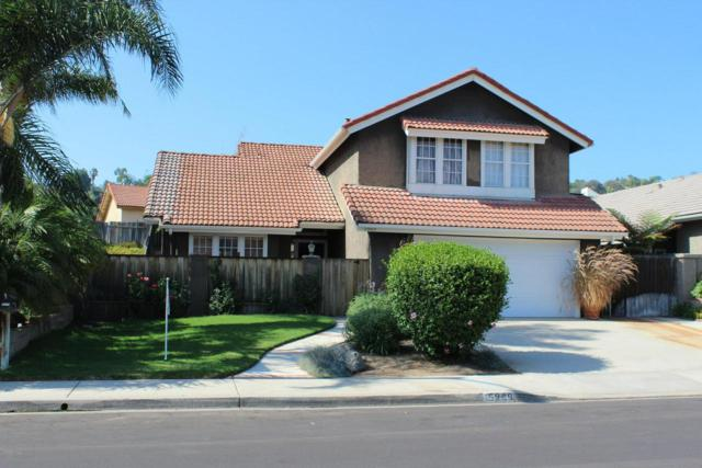 5969 Palomar Circle, Camarillo, CA 93012 (#218011760) :: Desti & Michele of RE/MAX Gold Coast