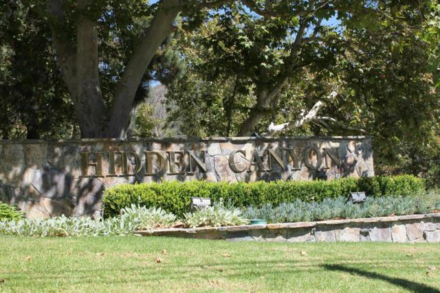 592 Via Colinas, Westlake Village, CA 91362 (#218011771) :: Desti & Michele of RE/MAX Gold Coast
