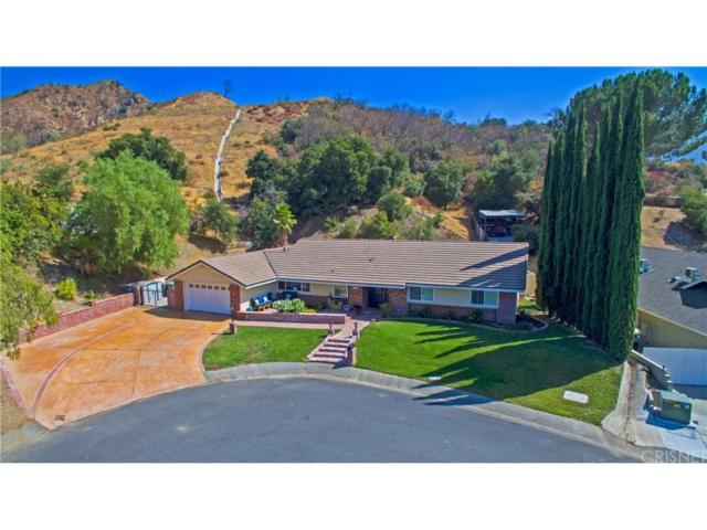 15746 Ruthspring Drive, Canyon Country, CA 91387 (#SR18209417) :: Carie Heber Realty Group