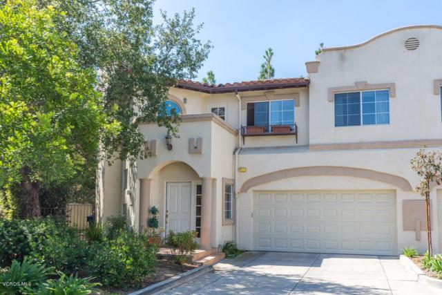 1168 Pan Court, Newbury Park, CA 91320 (#218011787) :: Lydia Gable Realty Group