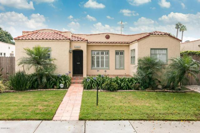 506 San Clemente Street, Ventura, CA 93001 (#218011789) :: Desti & Michele of RE/MAX Gold Coast