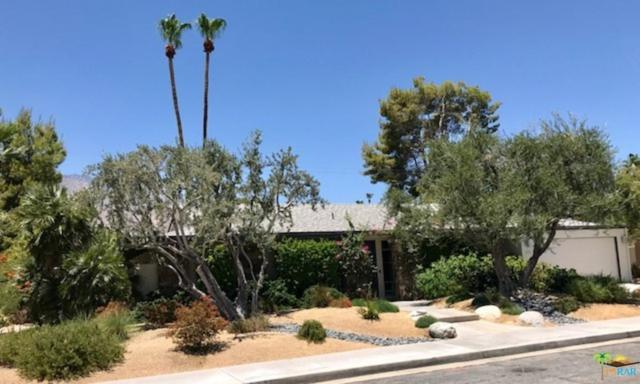 303 N Orchid Tree Lane, Palm Springs, CA 92262 (#18379302PS) :: Lydia Gable Realty Group