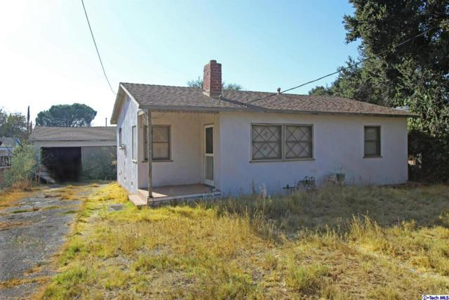 10349 Jardine Avenue, Sunland, CA 91040 (#318003767) :: Lydia Gable Realty Group