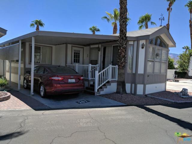 69801 Ramon Road #207, Cathedral City, CA 92234 (#18387068PS) :: Lydia Gable Realty Group
