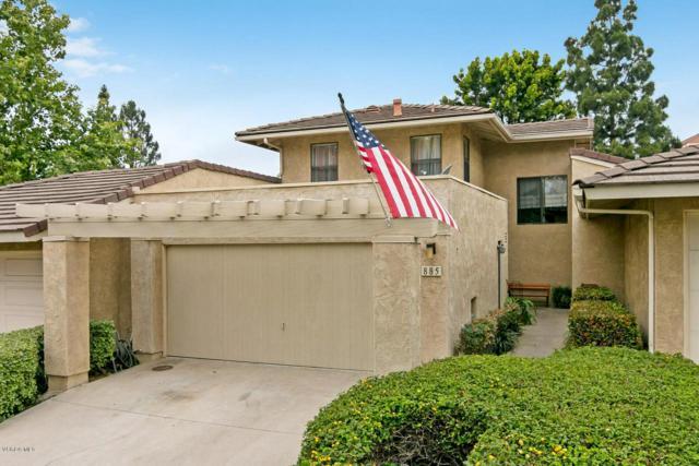 885 Murdoch Lane, Ventura, CA 93003 (#218011800) :: Desti & Michele of RE/MAX Gold Coast