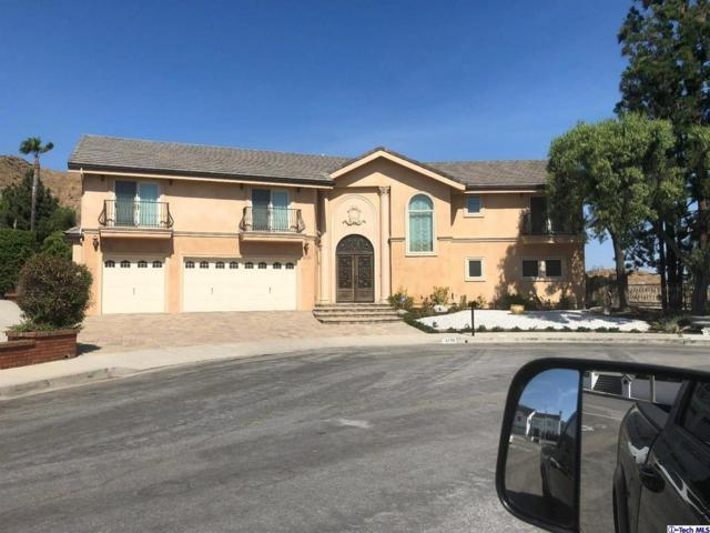 2734 Howard Court, Burbank, CA 91504 (#318003805) :: Golden Palm Properties
