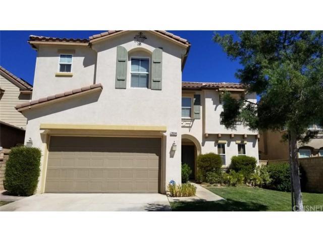 28044 Linda Lane, Saugus, CA 91350 (#SR18226646) :: Carie Heber Realty Group