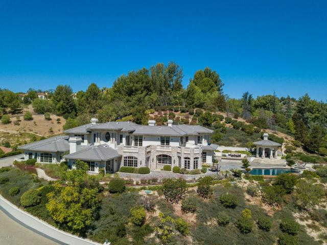 949 Brook Meadow Court, Westlake Village, CA 91362 (#218011826) :: Lydia Gable Realty Group